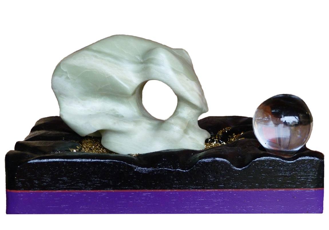 sculpture-vanité-